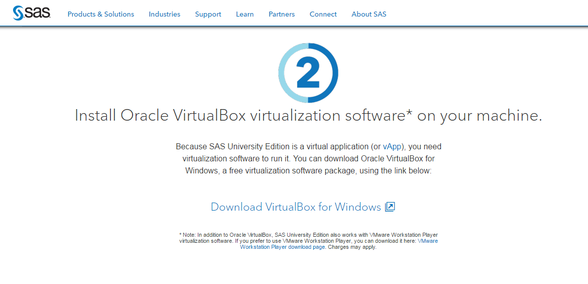 virtualisation software - SAS Tutorial - Edureka