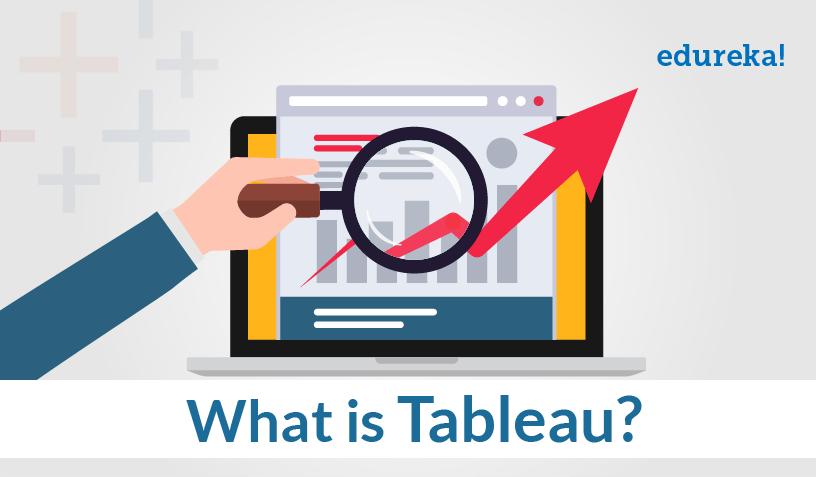 Visualizing Data Using Tableau