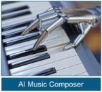 AI Music Composer - Deep Learning Tutorial - Edureka