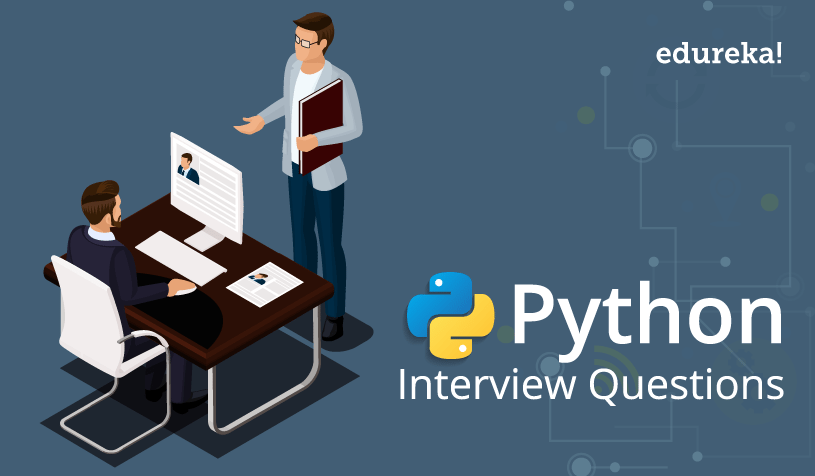 Python Interview Questions