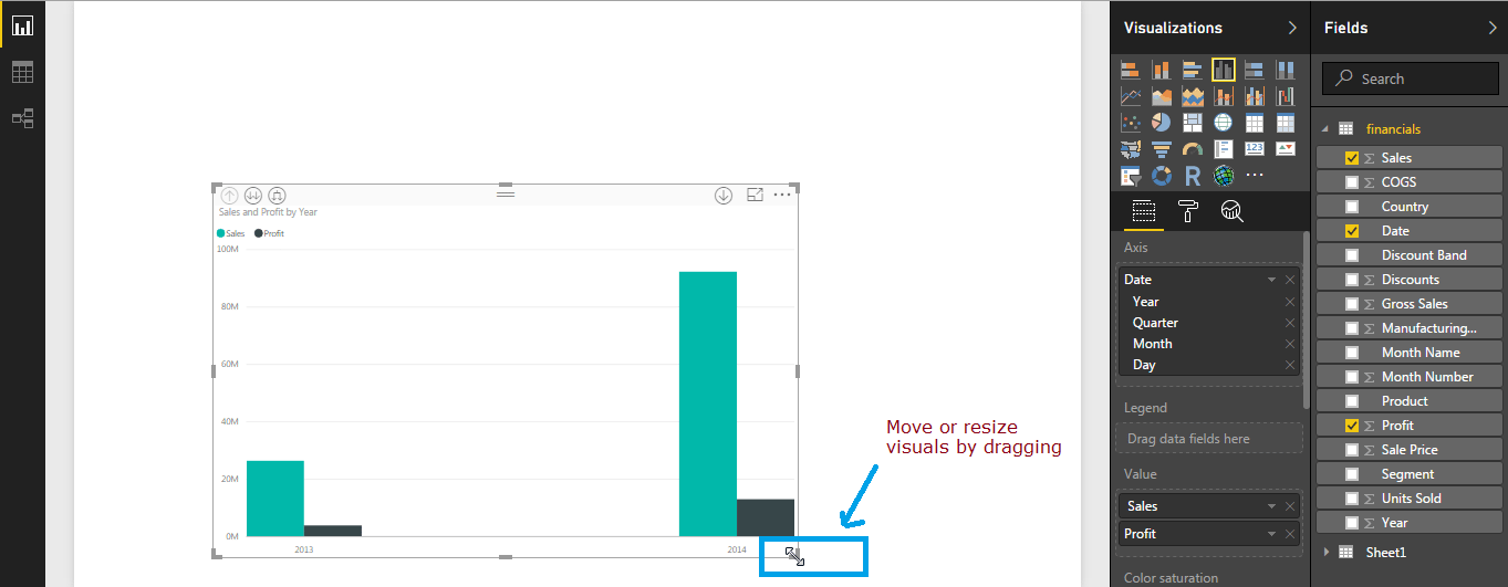 visual4 - Power BI Tutorial - Edureka