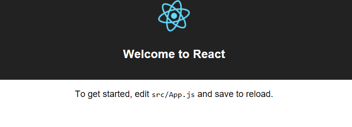 Welcome Page - ReactJS Tutorial - Edureka