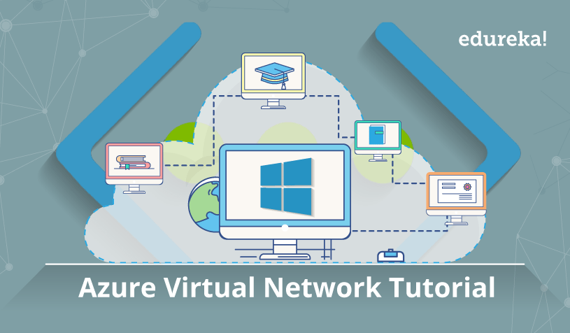 Azure Virtual Network Secure Your Applications Using Vpc