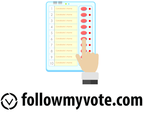 Followmyvote - Blockchain Technology - Edureka