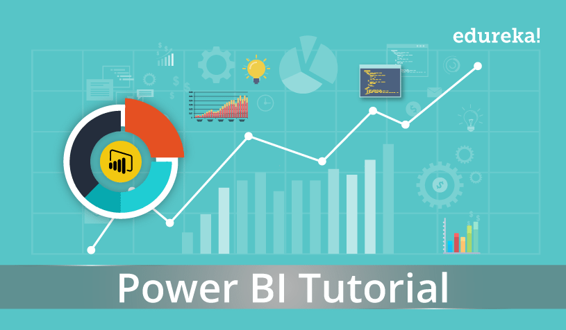 Power BI Tutorial | Data Visualization Using Microsoft Power BI