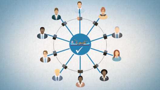 IBM Maersk use Case - Blockchain Tutorial - Edureka