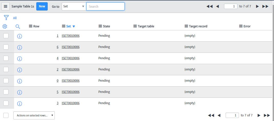 importsetsnew- ServiceNow Tutorial - Edureka