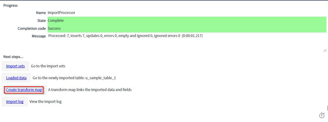importsetsnew8 - ServiceNow Tutorial - Edureka