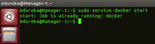 DocketService - Install Docker - Edureka