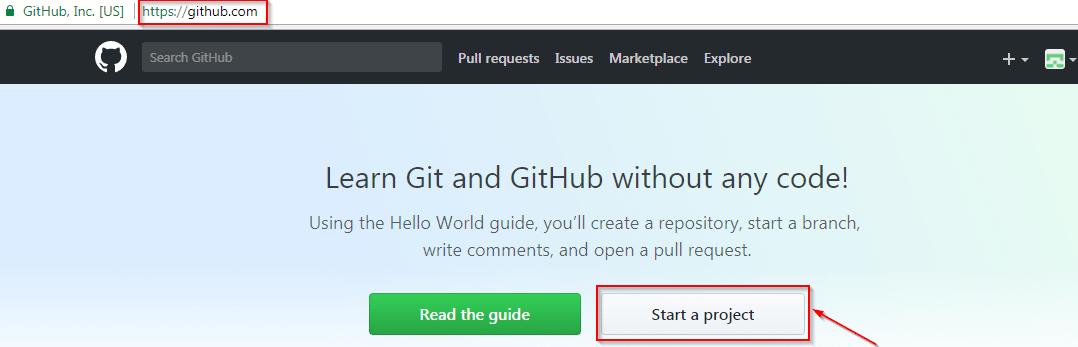 GitHub repository - how to use github - Edureka.png