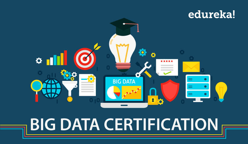 Big Data Certification - Edureka