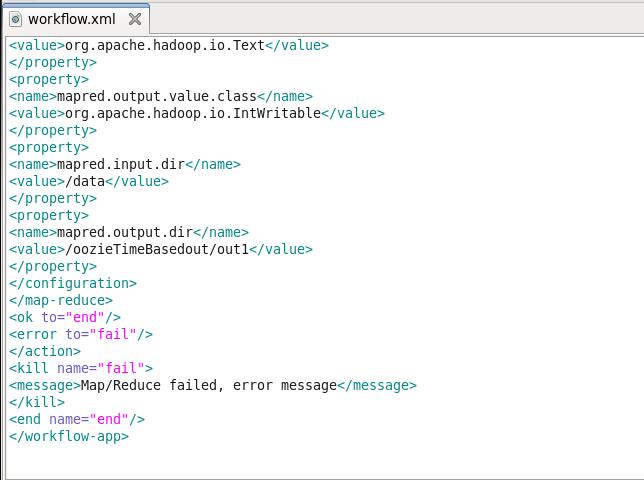 Workflow XML File Part 2 - Oozie Tutorial - Edureka