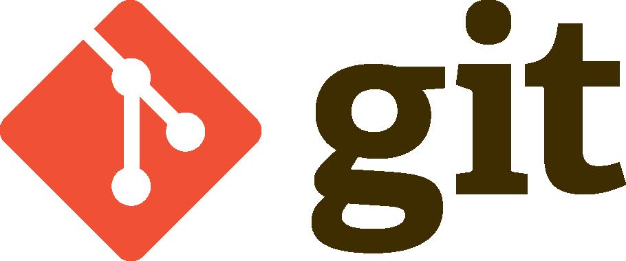git logo - Git vs GitHub - Edureka