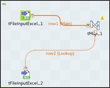 Adding ExcelFile components - Talend Tutorial - Edureka