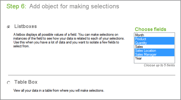qlikview objects - qlikview tutorial - edureka