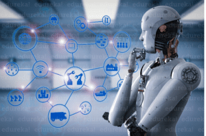Artificial Intelligence - Reasons to learn Python - Edureka