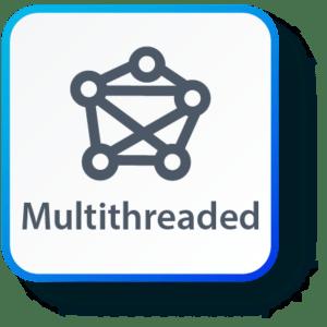 Multi threaded feature of java - what is java - edureka