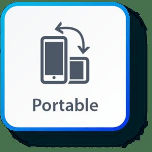 Portable feature of java - what is java - edureka