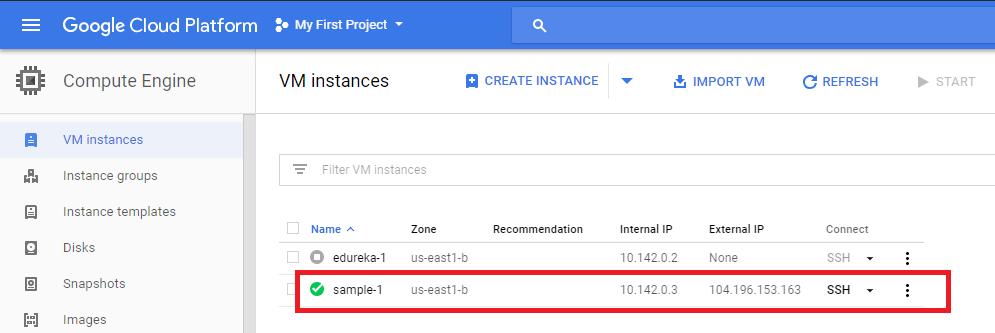 Google Cloud Platform Tutorial   Learn Google Cloud Platform