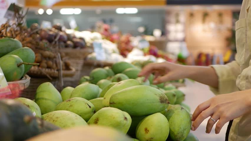Shopping Mangoes - Machine Learning Tutorial - Edureka