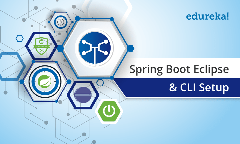 Spring Boot Eclipse and CLI Setup | Run Spring Boot Application