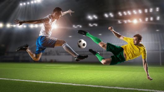 football match - machine learning tutorial - edureka