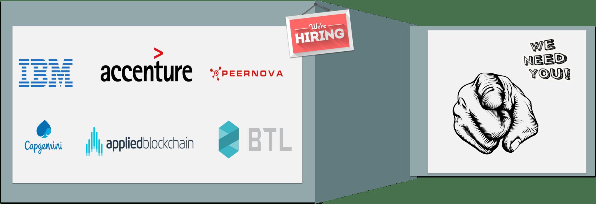 Career in Blockchain - Blockchain Developer - Edureka
