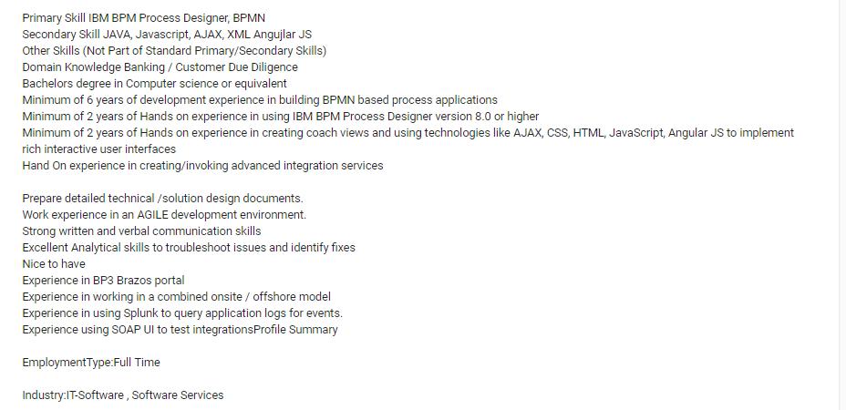 RPA Developer Roles and Responsibilities | Edureka