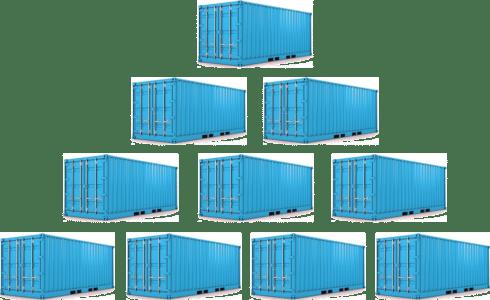 container scaling - kubernetes vs docker swarm - edureka