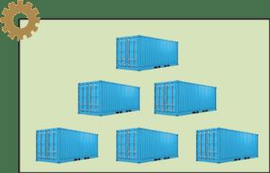 kubernetes container scaling - kubernetes vs docker swarm - edureka