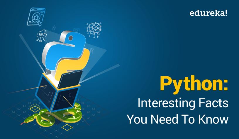 Python Trivia - Edureka