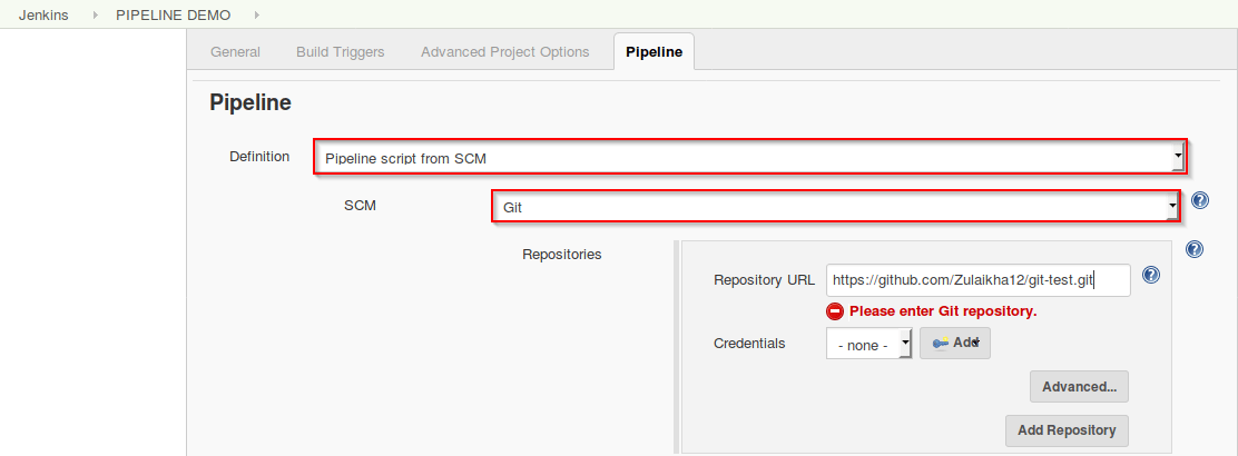 Jenkins Pipeline Tutorial: Introduction To Continuous