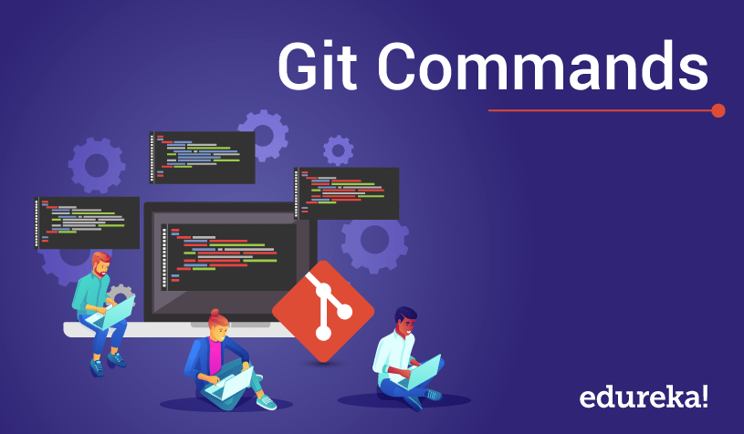 Basic Git Commands with Example | Top 20 Git Commands