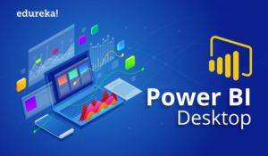 Power BI Desktop | Building a Dashboard in Power BI Desktop | Edureka