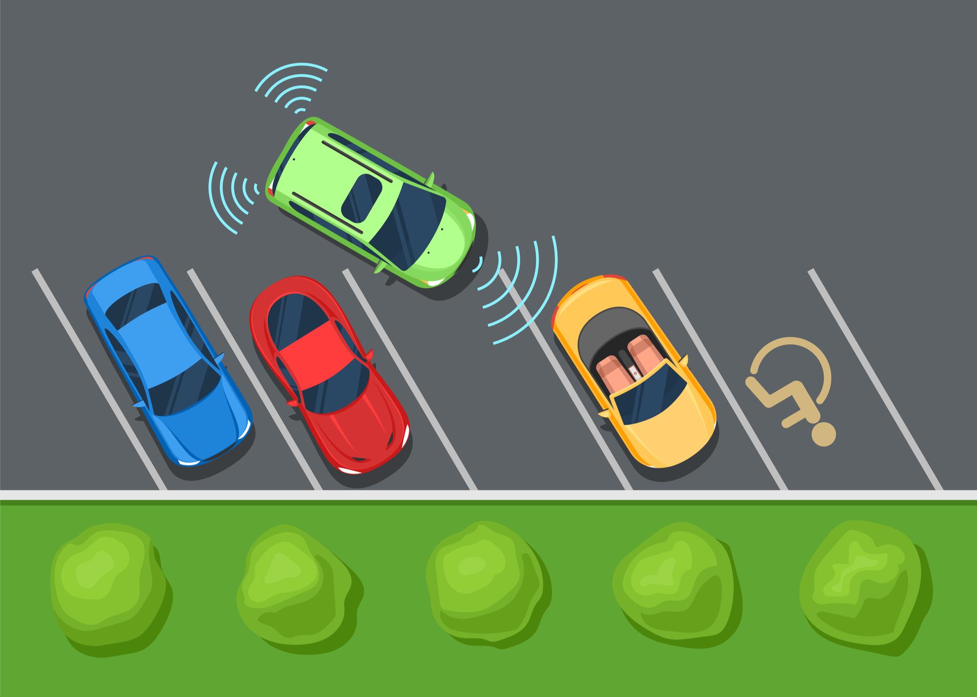 IoT in Smart Parking - IoT Applications - Edureka