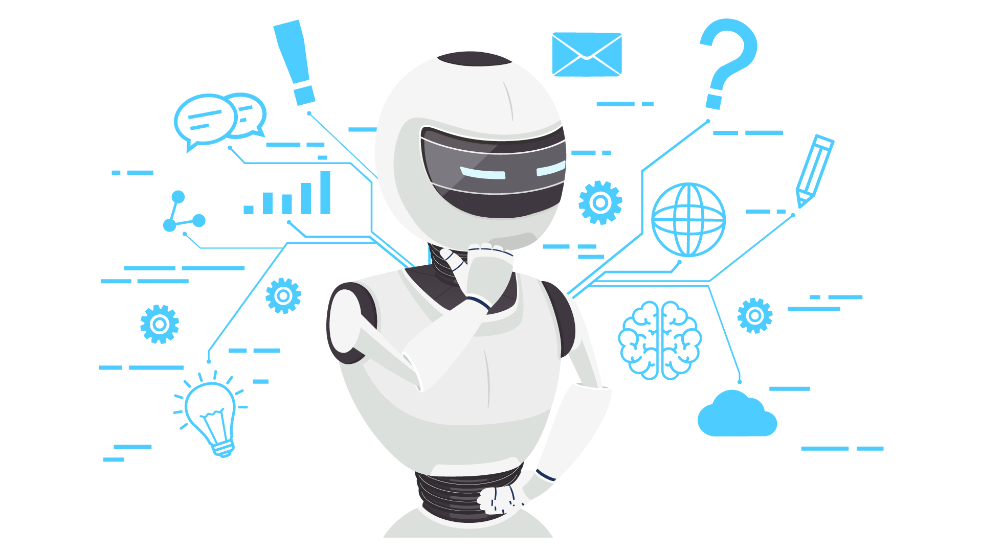top 5 real world artificial intelligence applications
