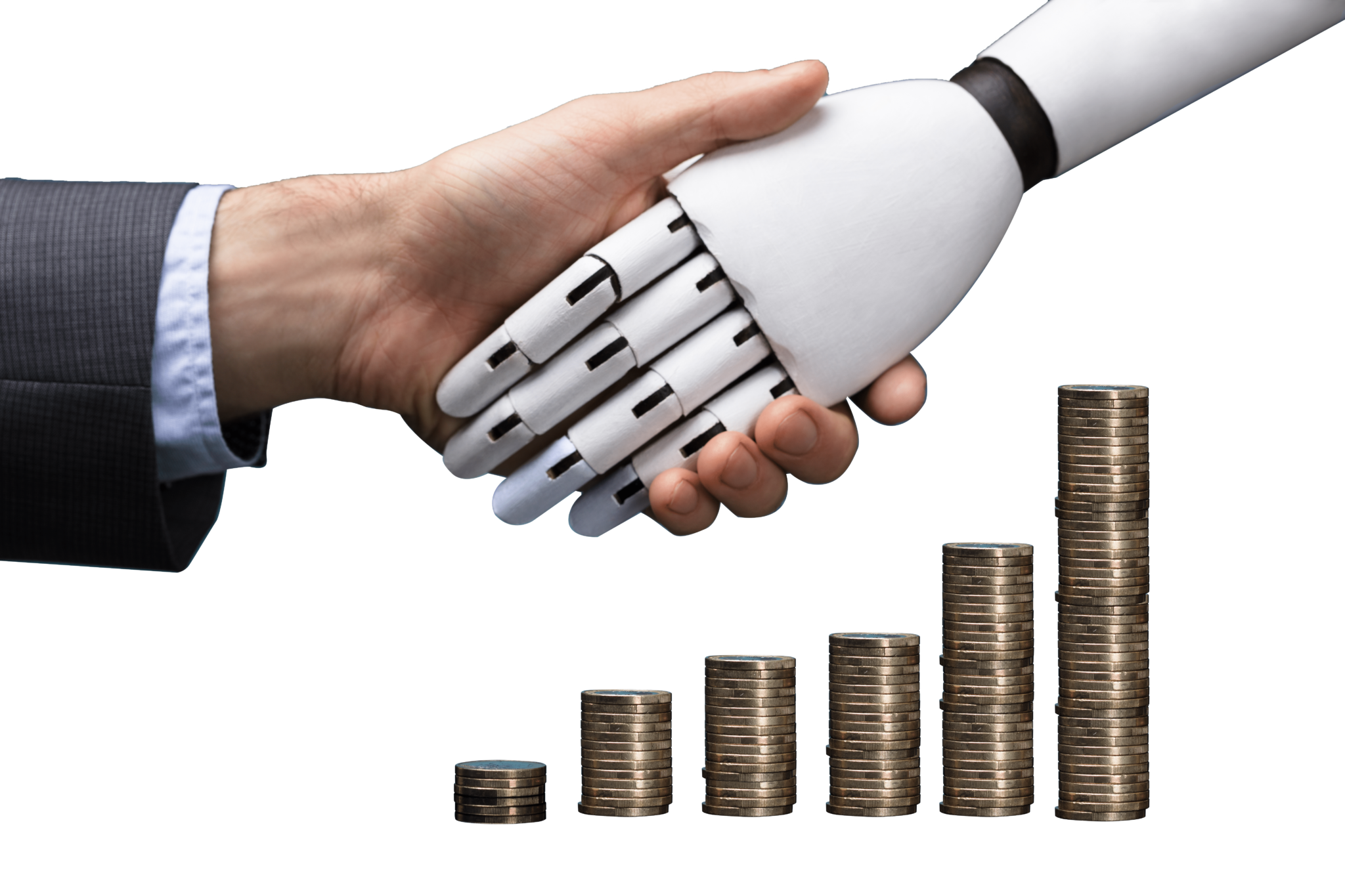 Artificial Intelligence Applications - AI in Banking