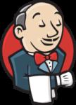 Jenkins CheatSheet - Jenkins Logo
