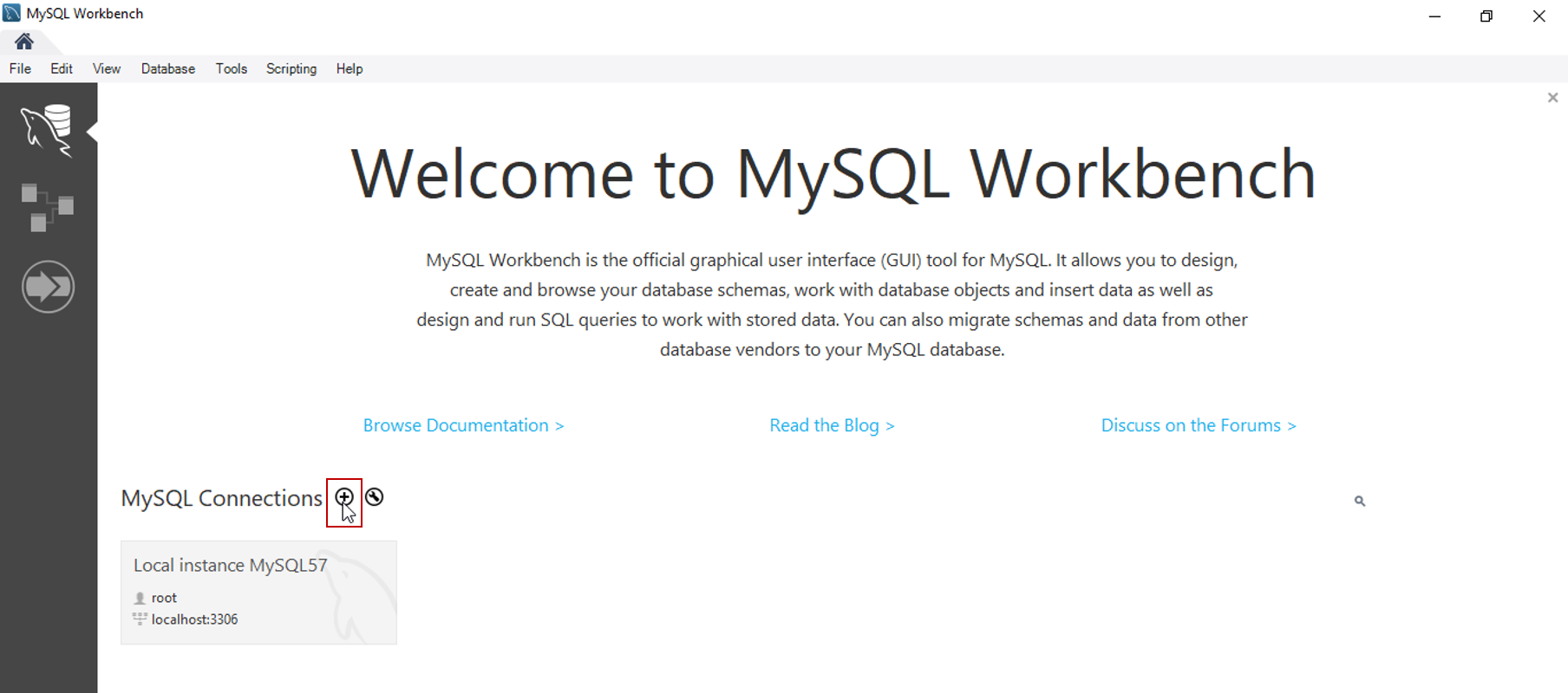 Steps To Create Connections In MySQL - MySQL Workbench Tutorial - Edureka