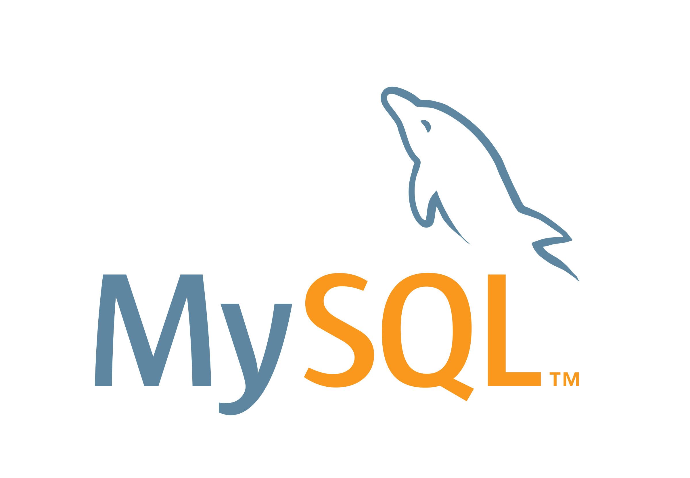 Logo Of MySQL - MySQL Data Types - Edureka