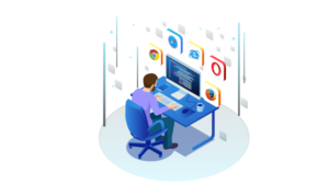 Web Browser Support - HTML vs HTML5 - Edureka
