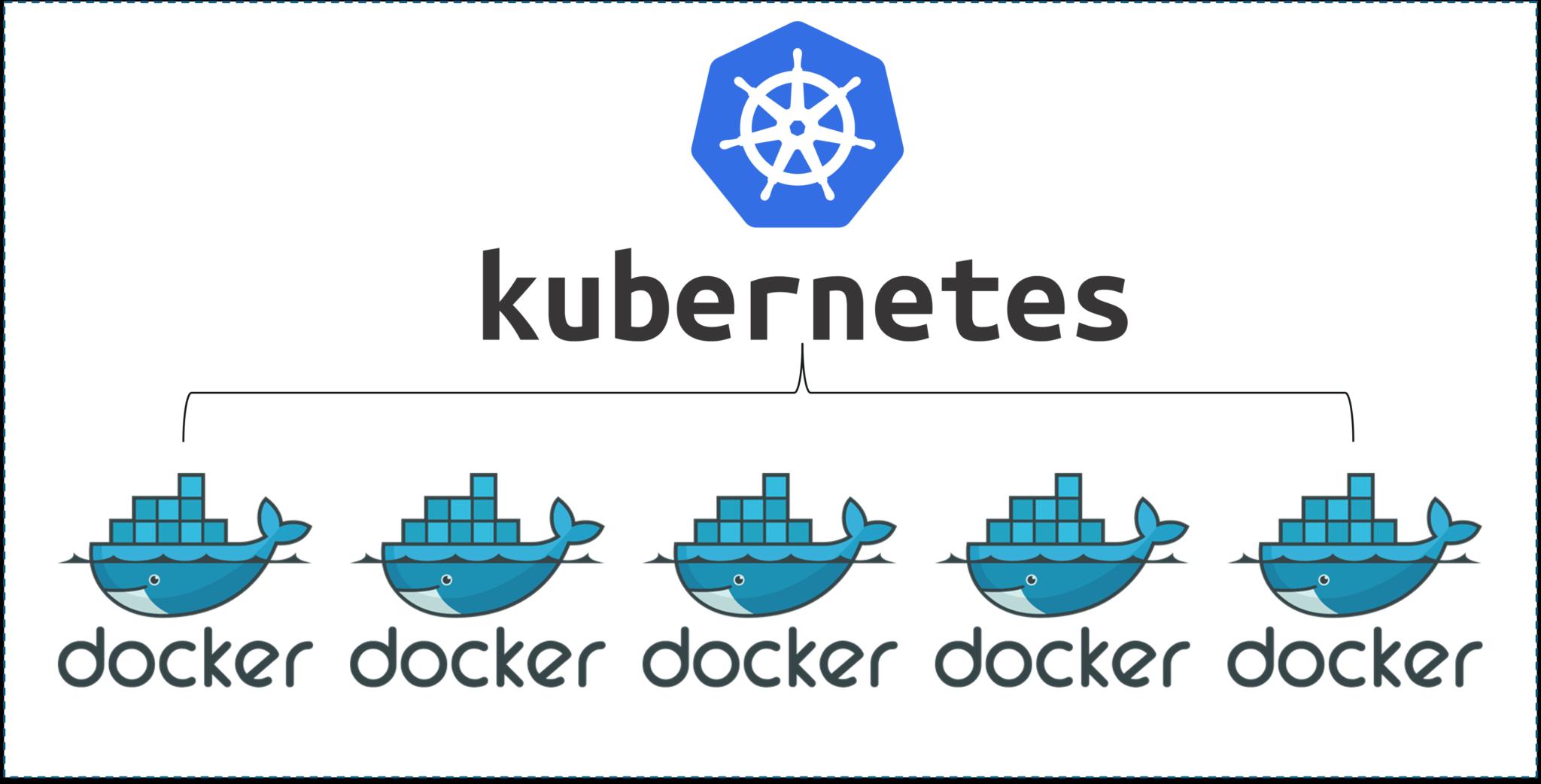 Kubernetes On Docker - Kubernetes Tutorial - Edureka