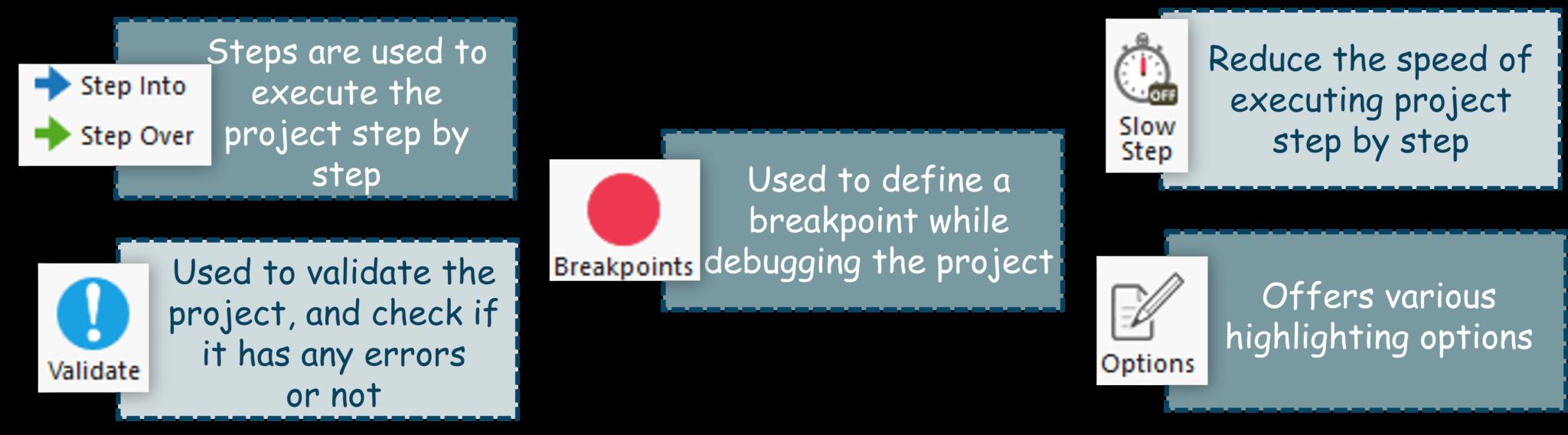 Error Handling in UiPath | Debugging and Exception Handling