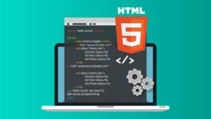 HTML5 - HTML vs HTML5 - Edureka