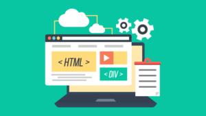 HTML - HTML vs HTML5- Edureka