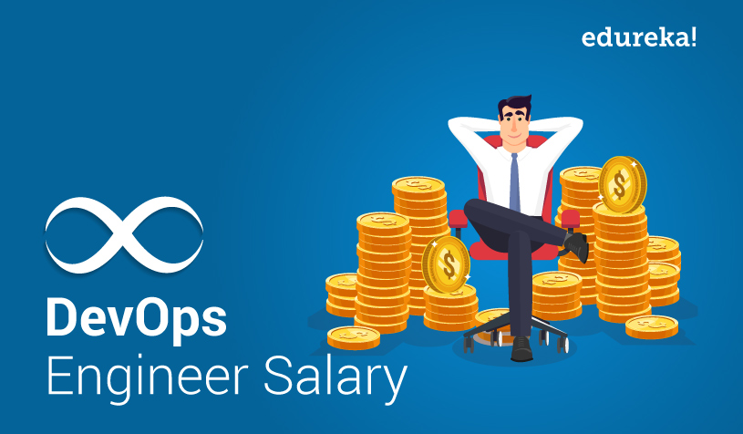 DevOps Engineer Salary - How Much Does A DevOps Engineer