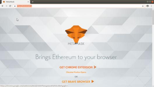 MetaMask Installation - Truffle Ethereum tutorial - Edureka