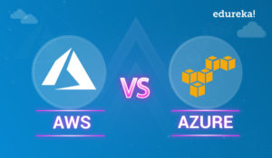 AWS vs Azure: What Is The Difference?