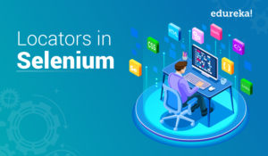 Locators in Selenium- How To Locate Elements On We..