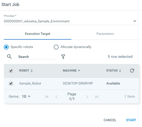 UiPath Orchestrator Tutorial | UiPath Orchestrator Guide